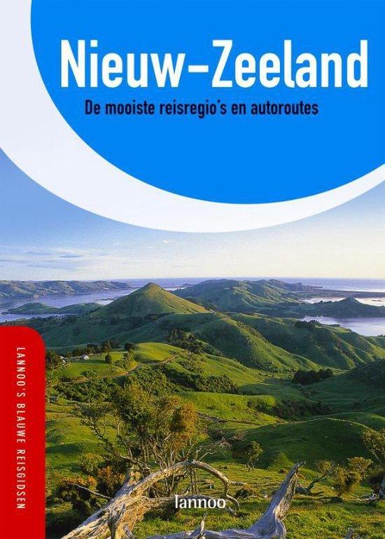 Nieuw-Zeeland - Bruni Gebauer | Readingchampions.org.uk