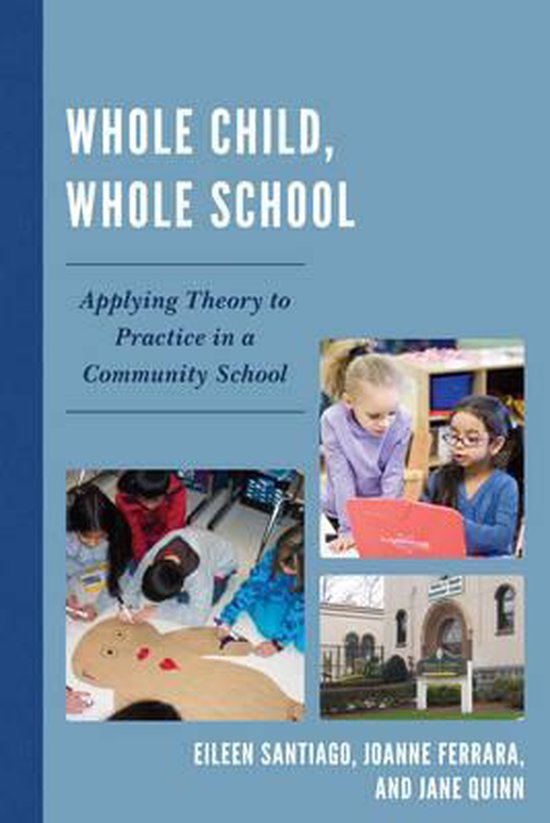 Whole Child, Whole School