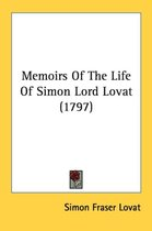 Memoirs of the Life of Simon Lord Lovat (1797)