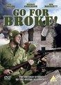 Go For Broke  - Story..