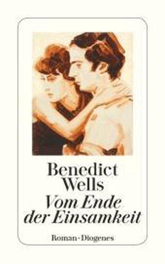 Boek cover Vom Ende der Einsamkeit van Wells, Benedict