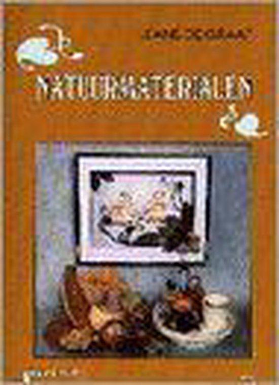 Natuurmaterialen - Graaf L. de |