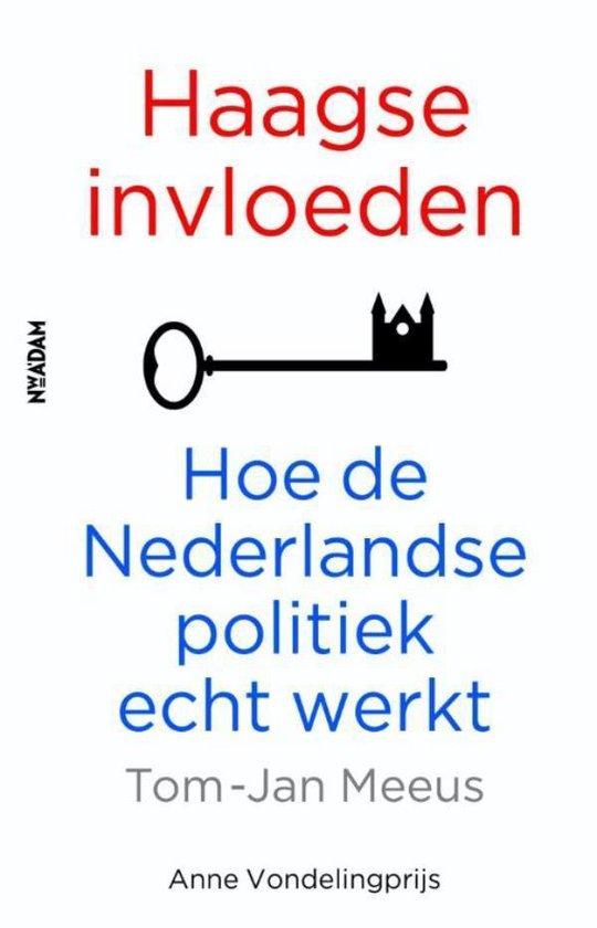 Haagse invloeden - Tom-Jan Meeus |