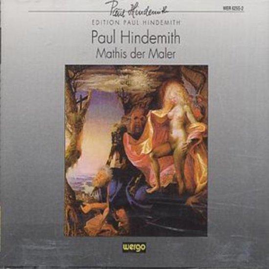 Mathis Der Maler: Oper In 7 Bildern