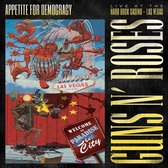 Guns N Roses - Appetite For Democracy: Live At The Hard Rock Casino, Las Vegas (DVD+2CD)