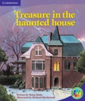 Treasure in the Haunted House