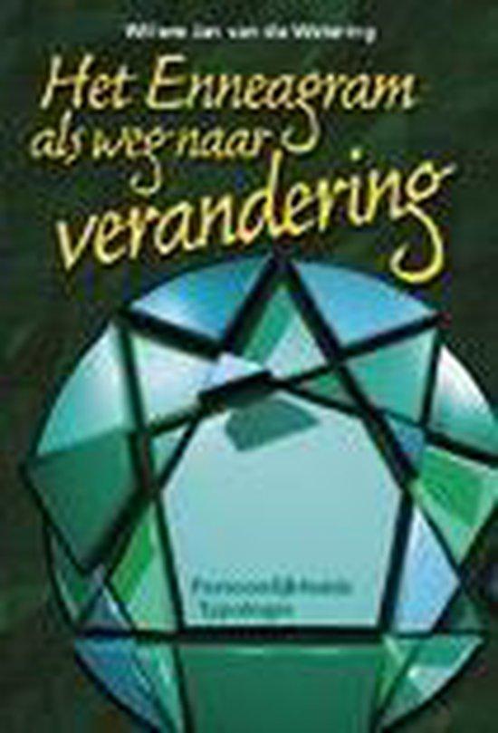 Het enneagram als weg naar verandering - W.J. van de Wetering | Fthsonline.com