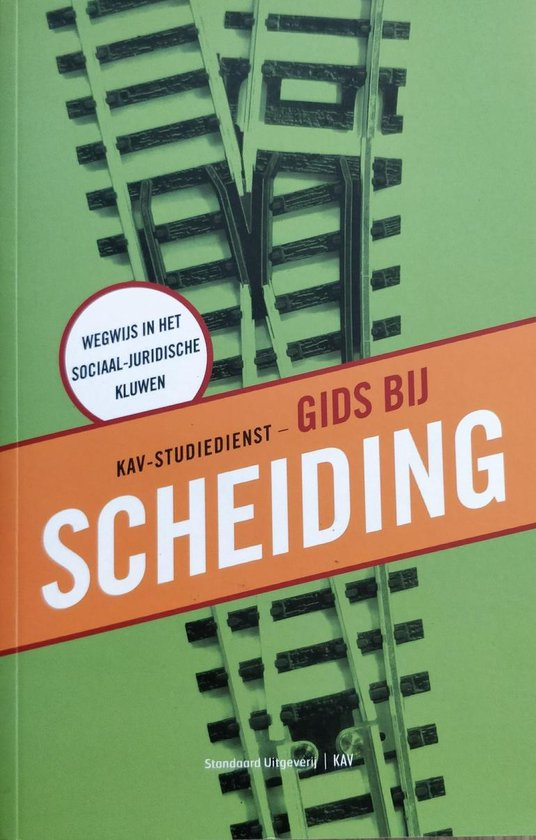 GIDS BIJ SCHEIDING - Kav | Fthsonline.com