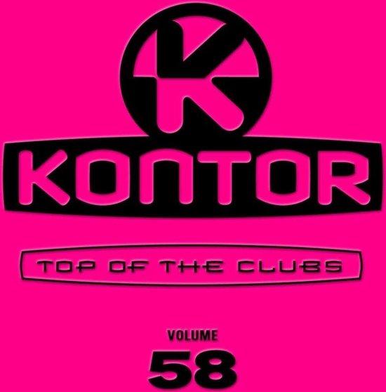 Kontor Top Of The Club 58