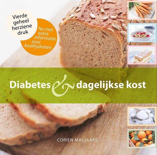 Diabetes & dagelijkse kost - Corien Maljaars | Fthsonline.com