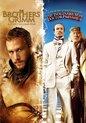 The Brothers Grimm / The Imaginarium of Doctor Parnassus