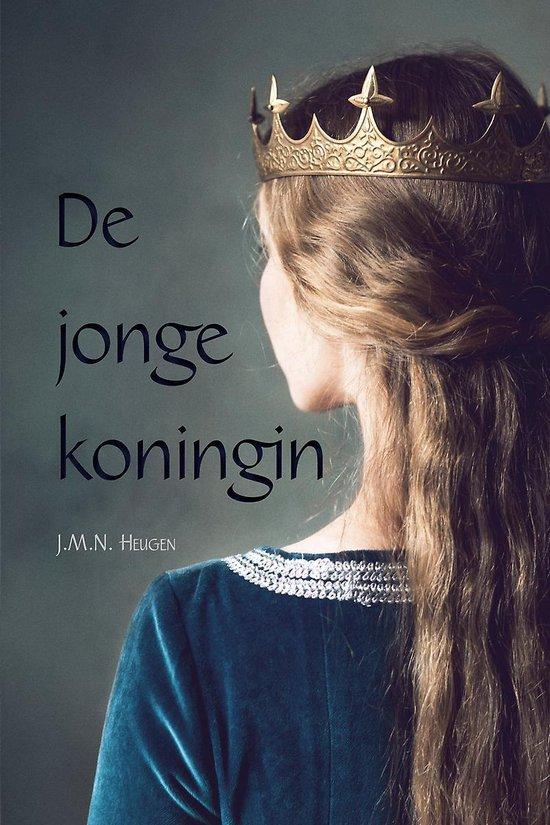 De jonge koningin - J.M.N. Heugen  