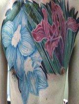 Tattoo Sketchbook (6)