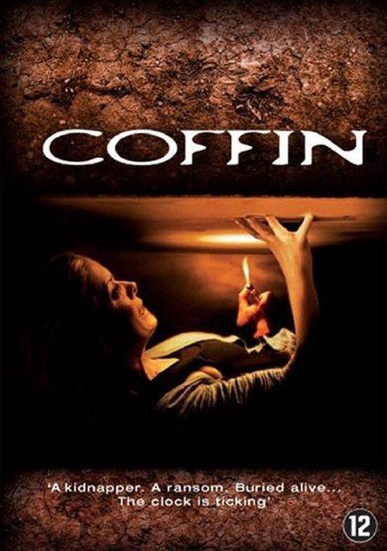 Cover van de film 'Coffin'