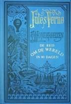 De reis om de wereld in 80 dagen - Verne, Jules