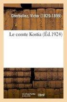 Le Comte Kostia