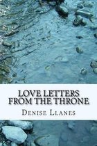 Love Letters from the Throne