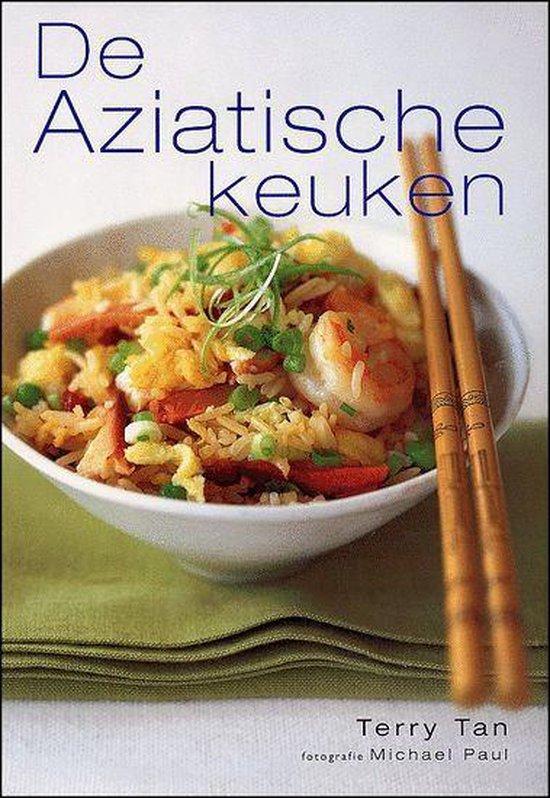 De Aziatische Keuken - Terry Tan |