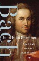 Boek cover Bach van John Eliot Gardiner (Paperback)