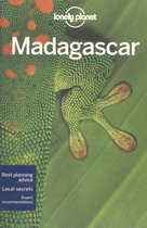 Lonely Planet: Madagascar (8th Ed)