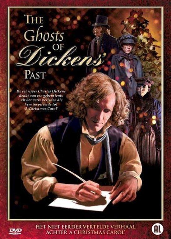 Cover van de film 'Ghost Of Dickens Past'
