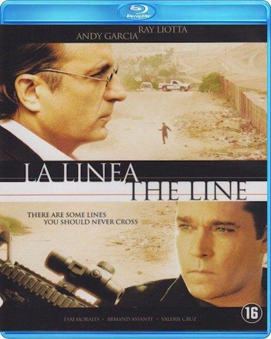 Cover van de film 'La Linea'