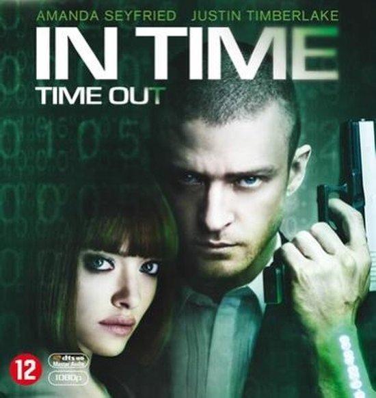 Cover van de film 'In Time'