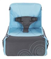 Munchkin Travel booster seat Stoelverhoger - blauw