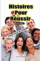 Histoires Pour R ussir Volume 2