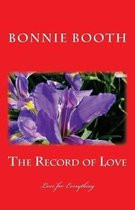 The Record of Love