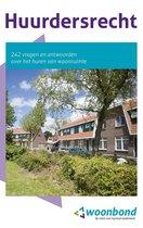 Huurdersrecht - 242 vragen en antwoorden over het huren van woonruimte
