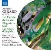 Girard: Le Cercle De La Vie