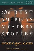 Omslag The Best American Mystery Stories 2005