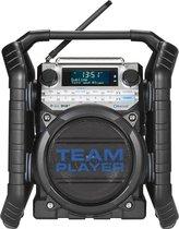 Werkradio Teamplayer