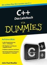 C++ Alles in einem Band fur Dummies