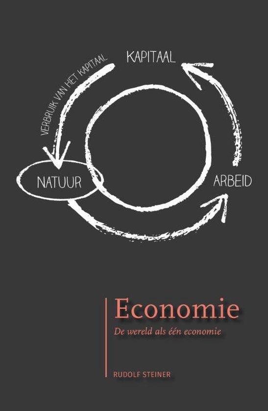 Economie - Rudolf Steiner |