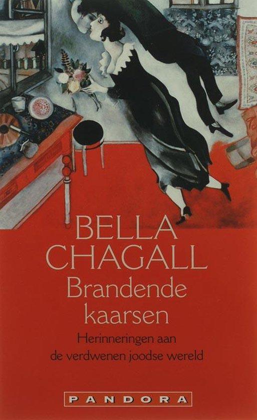 Brandende Kaarsen - Chagall | Readingchampions.org.uk