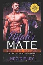 Elijah's Mate