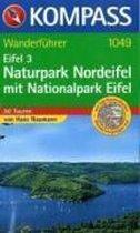 WF1049  Eifel 3, Nordeifel im Nationalpark Eifel Kompass