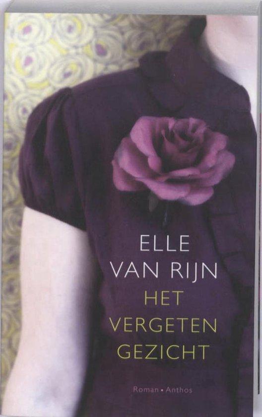 Het vergeten gezicht - Elle van Rijn |