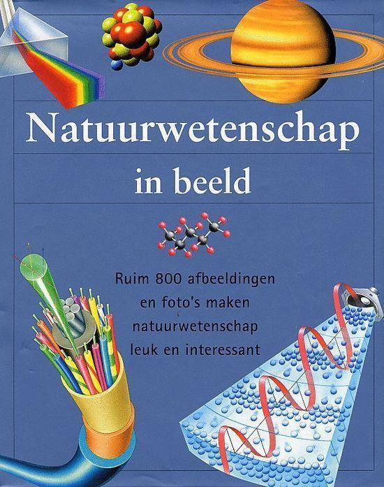 Natuurwetenschap In Beeld - Conny Sýkora pdf epub