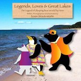 Legends, Loves & Great Lakes