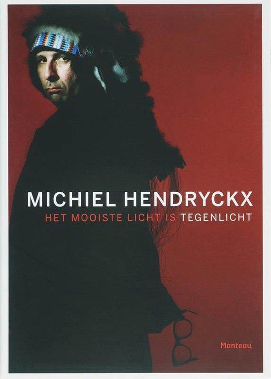 Cover van het boek 'Het mooiste licht is tegenlicht'