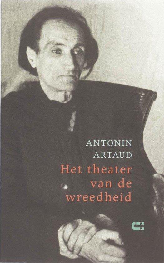 Het theater van de wreedheid - Antonin Artaud |