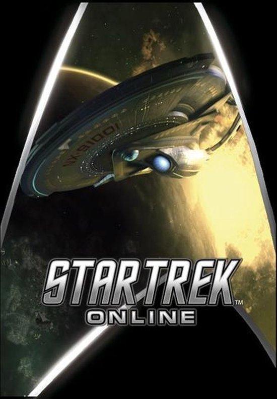 Star Trek Online Time Card FRUK