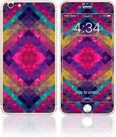 Fema Gehard Glas Bescherming iPhone 6(s) plus - Driehoeken