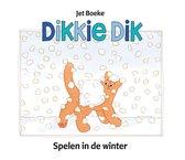 Dikkie Dik - Spelen in de winter