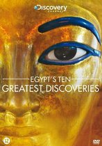Egypt's 10 Greatest Discoveries