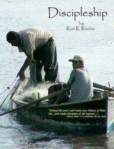 Boek cover Discipleship van Ron Ritchie