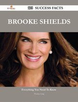 Brooke Shields 175 Success Facts - Everything you need to know about Brooke Shields